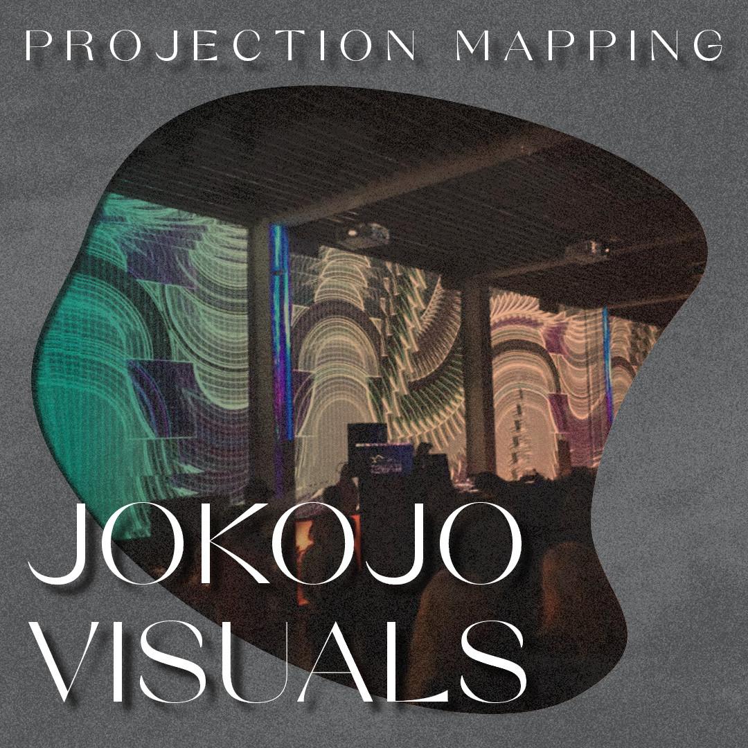Jokojo Visuals