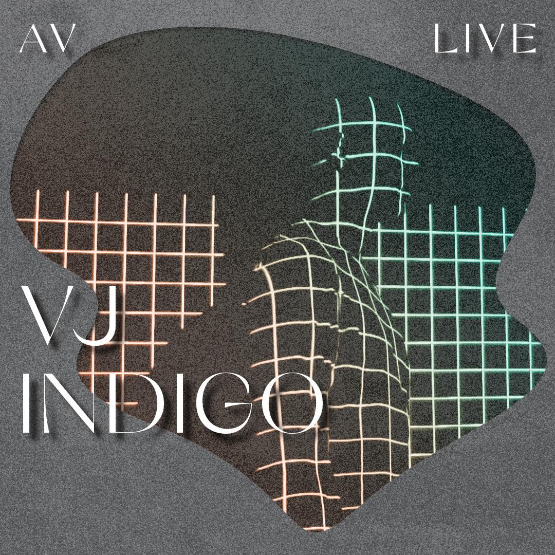 VJ Indigo