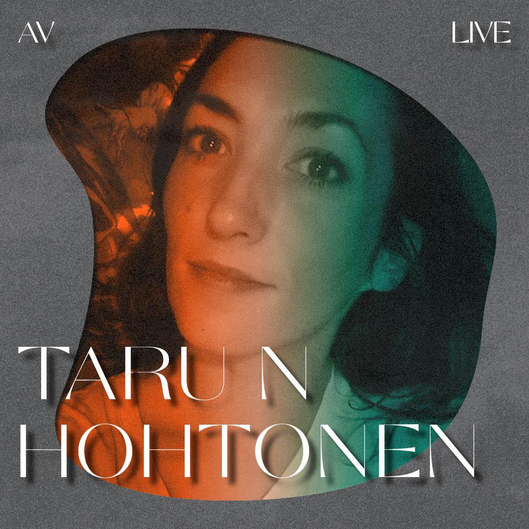 Taru N Hohtonen