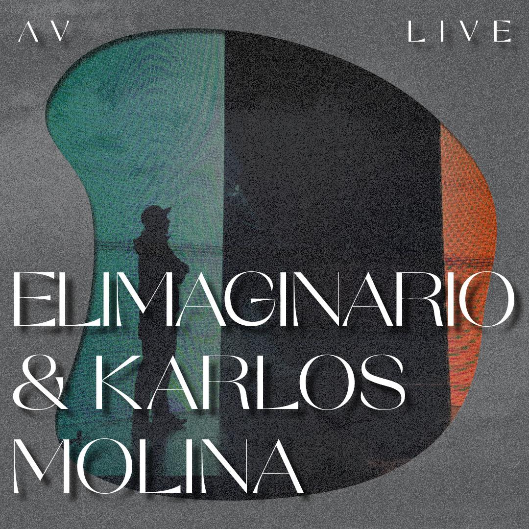 Elimaginario & Karlos Molina (ES)