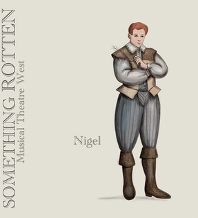 Nigel Bottom