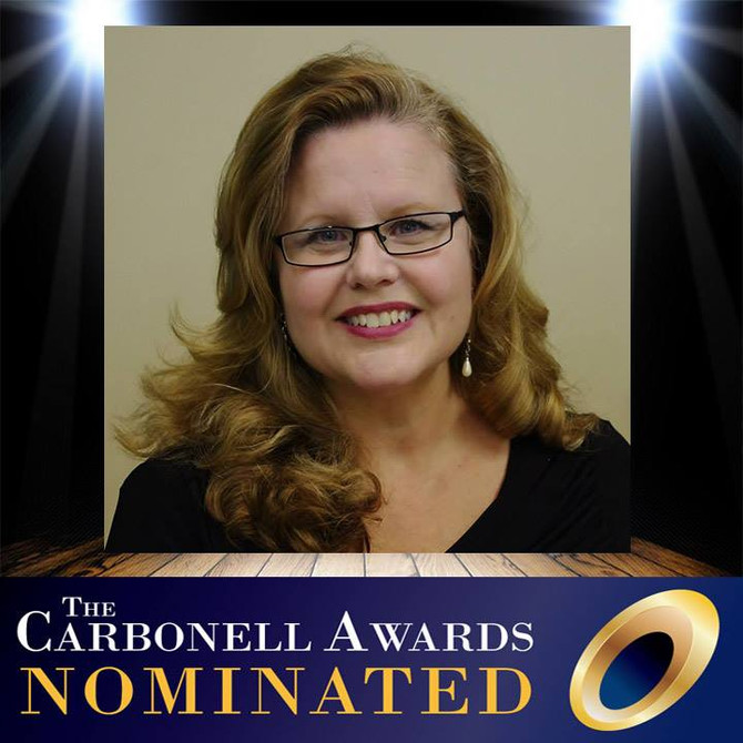 Carbonell Award Nomination