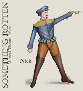 Nick Bottom