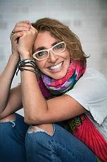 Elissa Stein, writer