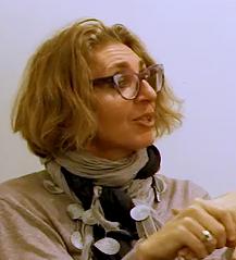 Elissa Stein, activist