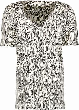 GARCIA - D10003_ladies T-shirt ss