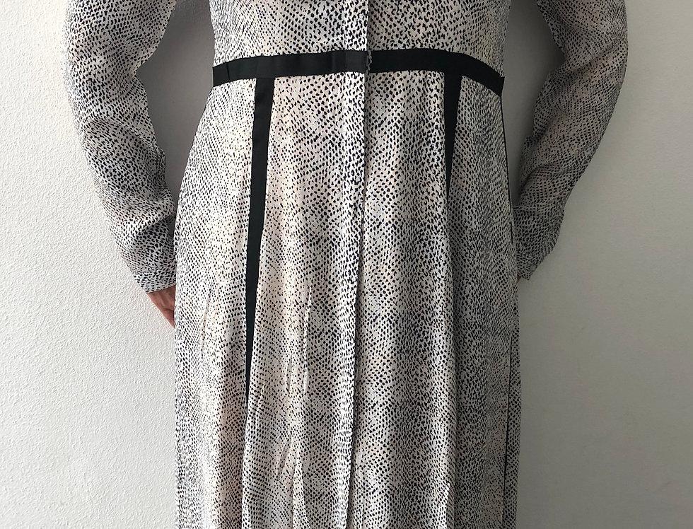 NÜ - langes Kleid 206309-230620