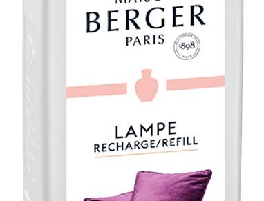 LAMPE BERGER - Enchanted Velours