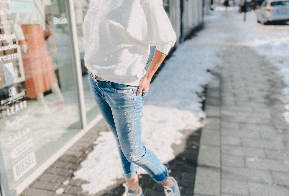 ELIAS RUMELIS - Jeans 21211-11940221