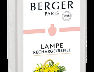 LAMPE BERGER - Luminous Mimosa