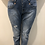 Thumbnail: Herrlicher - Destroyed Jeans 215318D9445SHYRACROPPE1220