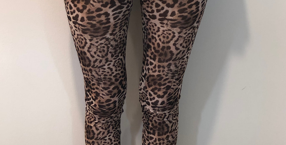 SOFIE SCHNOOR - Leo Leggings 20S202323 LEGGINGS0420