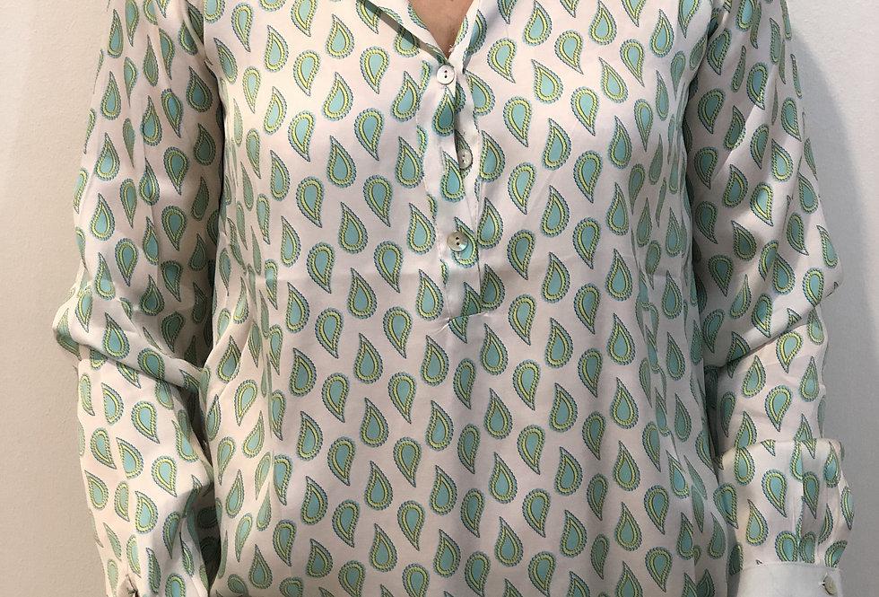 ANNA JUSTPER - Bluse 2004000996HARRIET0420