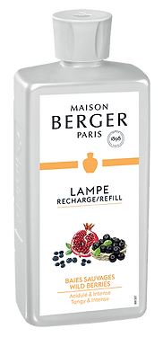 LAMPE BERGER - Wild Berries
