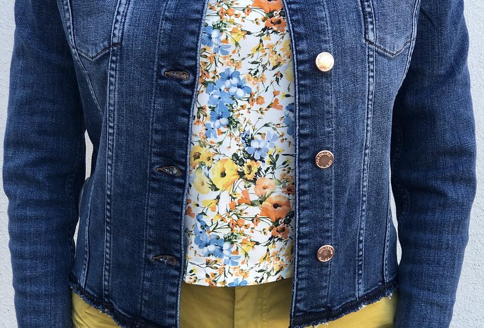 Goldgarn - Jeans Jacke 20GGW042400420