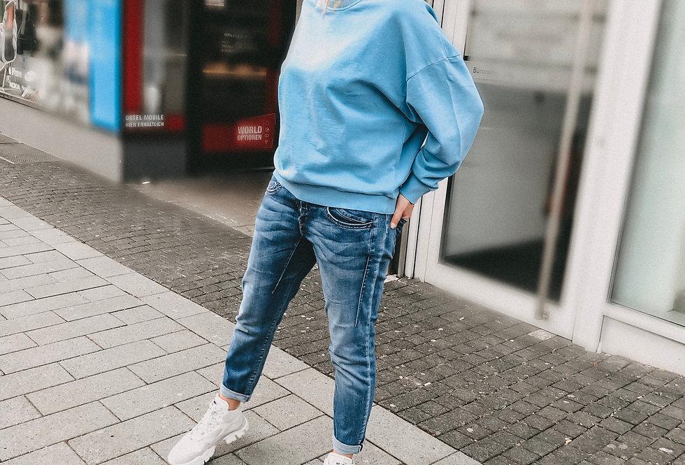 HERRLICHER - Shyra Cropped Jeans 215318OD100SHYRAORGANI0221