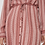 Thumbnail: VMJUNA L/S KNEE SHIRT DRESS WV