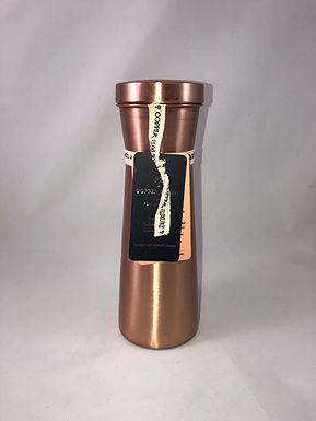 COPPER LUXURY - Kupferwasserflaschen groß