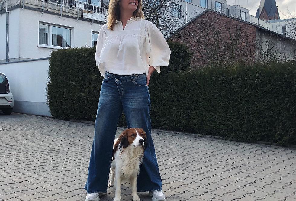 HERRLICHER - Flared Jeans 215569D9020MÄZE0221
