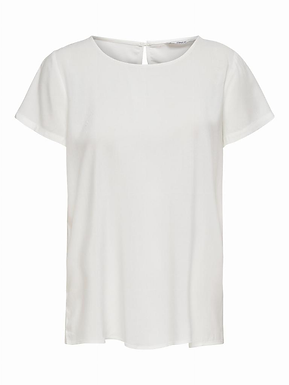 ONLFIRST ONE LIFE SS SOLID TOP
