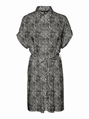VMEASY S/S SHIRT DRESS WVN  GA