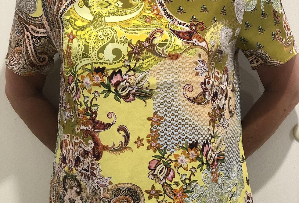 GUSTAV - T-Shirt 2136613-73210420
