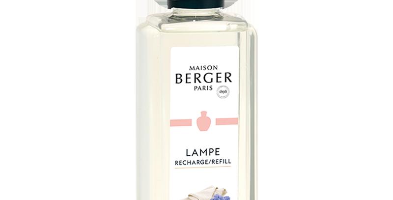 LAMPE BERGER - Linen Blossom