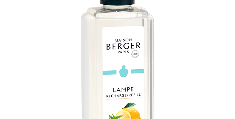LAMPE BERGER - Zest Of Verbena