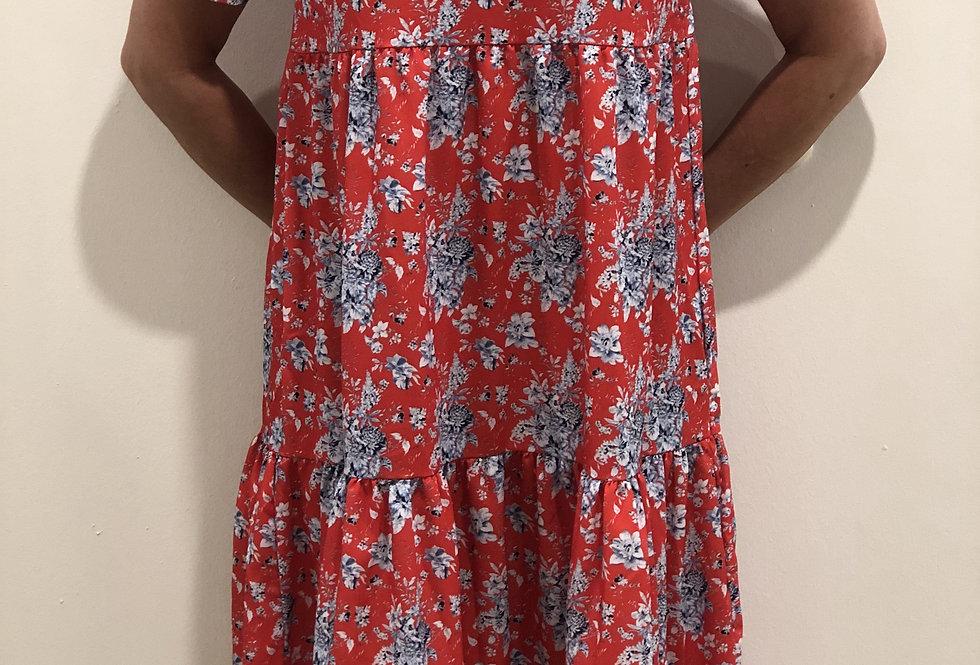 RICH & ROYAL - Kleid 202004-6540520
