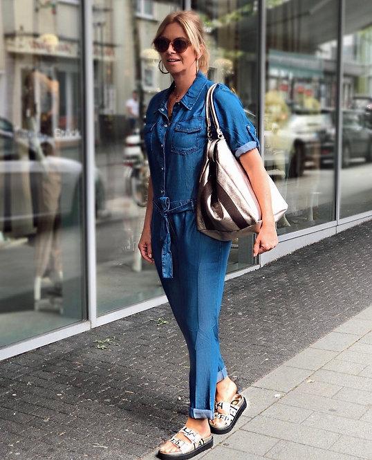 RICH & ROYAL - Jeans-Jumpsuit 292004-9620521
