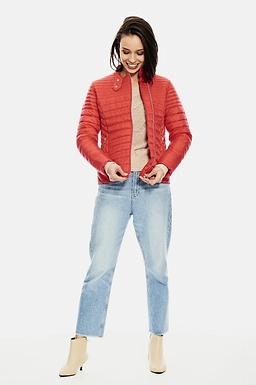 GJ100202_ladies outdoor jacket