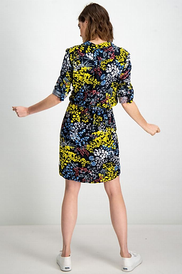 GARCIA - A90086_ladies dress
