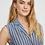 Thumbnail: VMSANDY SL BUTTON SHORT DRESS