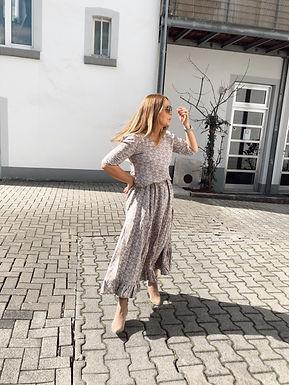 YAYA - Langes Kleid 211801218-0140421