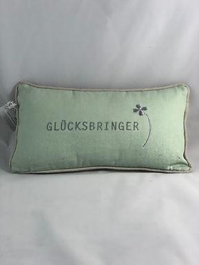 RÄDER - Kissen Glücksbringer 290014175TRAUMKISSEN-GLÜCKSBR1220