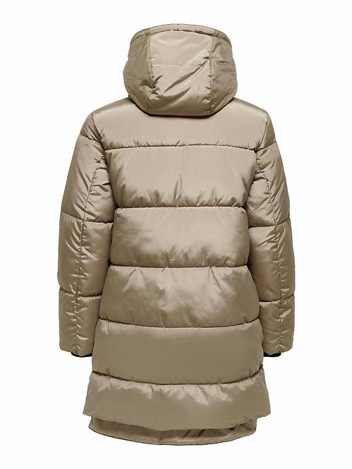 ONLNORA LONG PUFFER COAT OTW