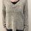 Thumbnail: KAFFE - Pullover mit V-Ausschnitt 21105050511220