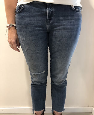 GOLDGARN - Jeans 20GGW039000720