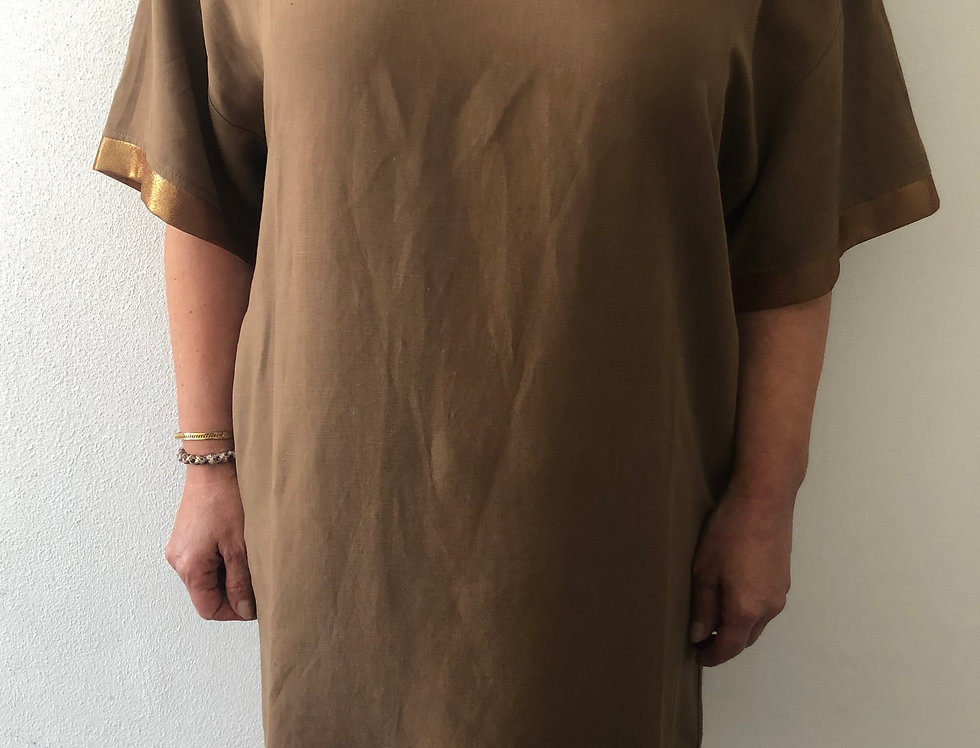 ANNA JUSTPER - Kleid 2005000416MATTEA0620