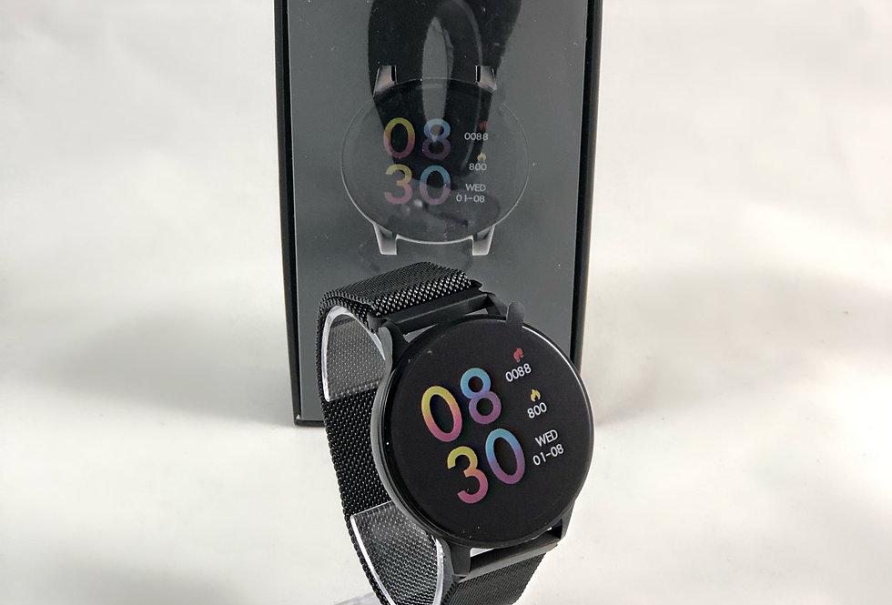 OOZOO - Smartwatch Mesharmband
