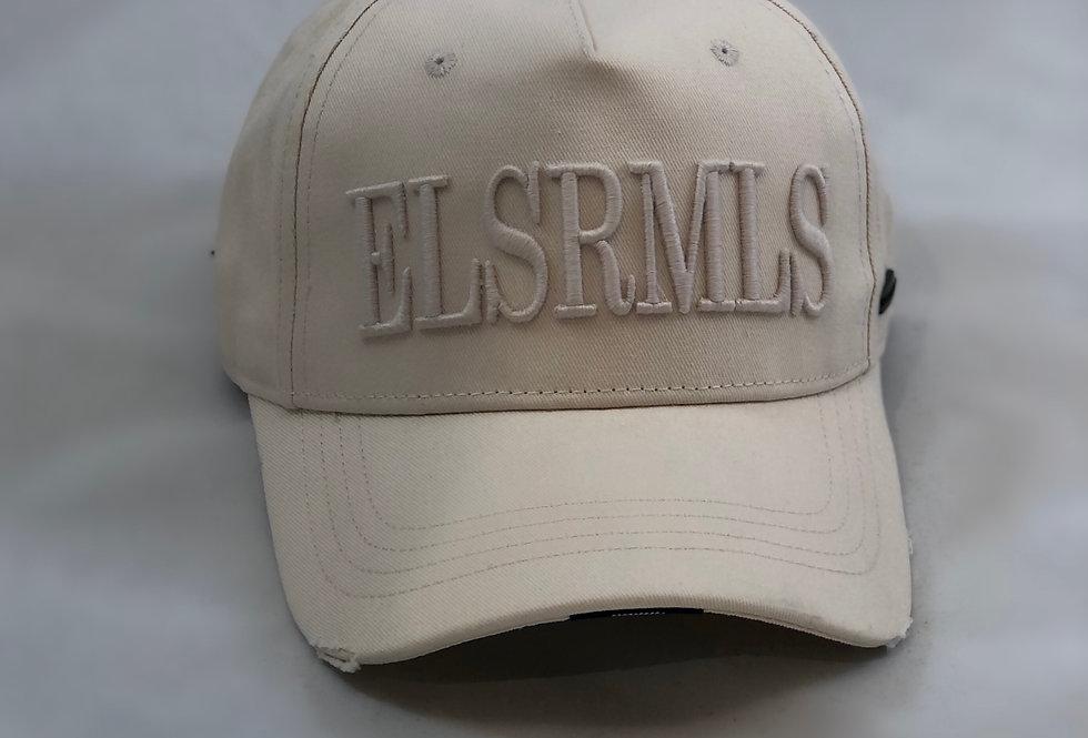 ELIAS RUMELIS - Kappe