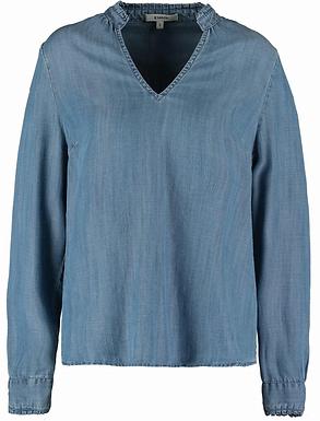 GARCIA - M00030_ladies shirt ls