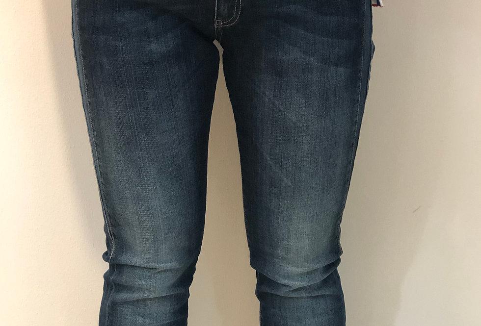 HERRLICHER - Gila Slim Jeans 215606D9666GILA0420