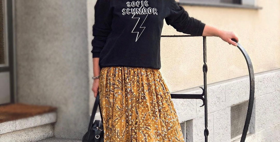 SOFIE SCHNOOR - Sweatshirt 21S2033540121