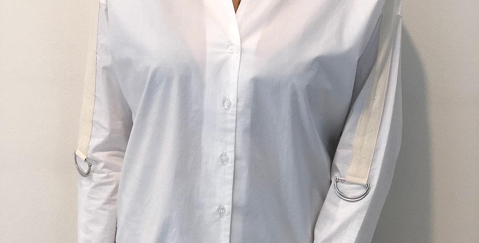 YAYA - Bluse mit Stoffstreifen 211101164-0120420