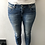 Thumbnail: HERRLICHER - Touch Cropped Jeans 215320D9020TOUCH0221