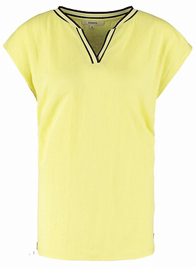 GARCIA - M00004_ladies T-shirt ss