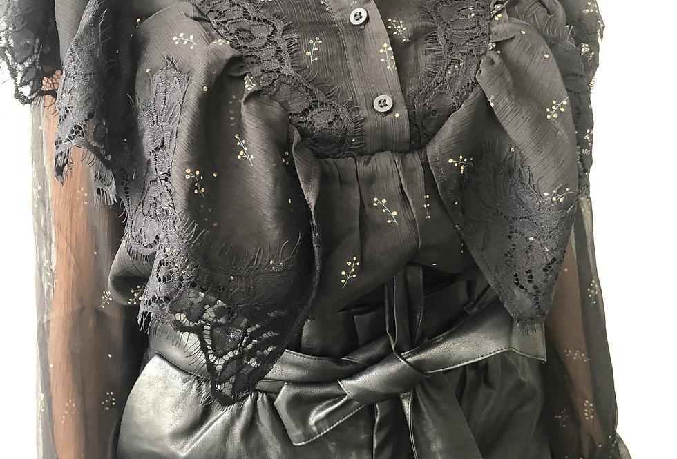 SOFIE SCHNOOR - Bluse mit Rüschen 20S2032920920