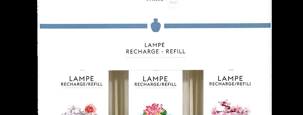 LAMPE BERGER - Poesy Set 21023963TRIOPACK POESY0420
