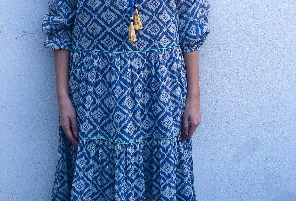 PLACE DU SOLEIL - Kleid 20S201180420